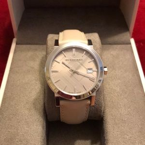 Burberry Watch